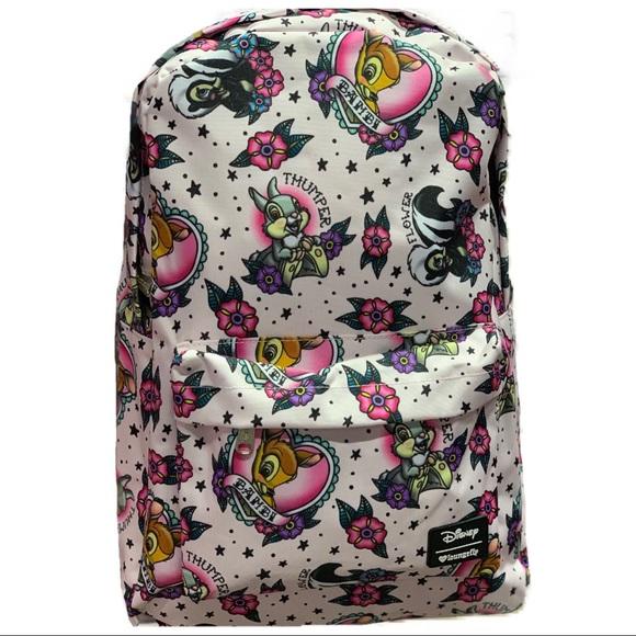 abe7fcaf1f6 Bambi Flash Backpack